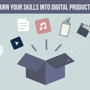 The Ultimate Guide to Creating & Selling Digital Products
